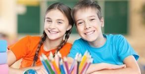 Едномесечна занималня за ученици от 5 до 7 клас