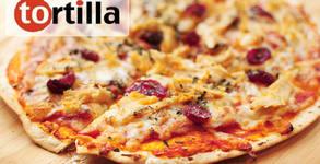 Tortilla Food Catering