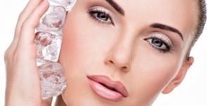 Микроиглена мезотерапия на лице или ултразвукова терапия с витамин C