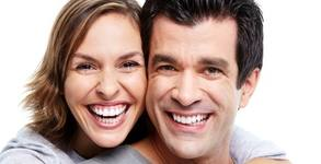 Избелване с LED лампа, почистване на зъбен камък с ултразвук, полиране, дентален преглед