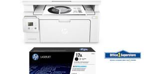 Лазарен принтер HP LaserJet Pro и оригинален тонер HP, с безплатна доставка