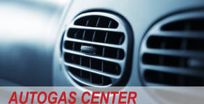Autogas Center