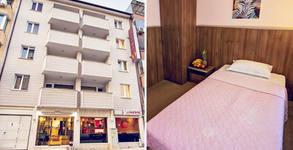 Хотел Гран Иван***