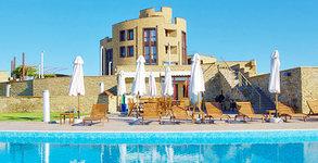 Хотел Соли Инвикто