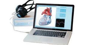 Пълна експресна 3D диагностика с апаратура Physiospect - на система по избор или на целия организъм