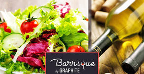 Barrique by Graphite