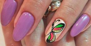 Alete Art Nails