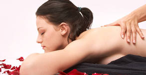Кабинет по кинезитерапия и масаж