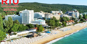 Хотел RIU Astoria****