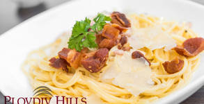 Plovdiv Hills Restaurant