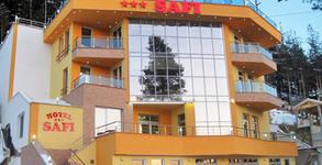 Хотел Сафи***