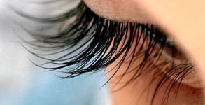 """Трайно извиване на мигли Lash Lift или удължаване на мигли по метода """"косъм по косъм"""""""