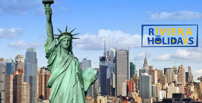 Екскурзия до САЩ, Канада и Италия! 9 нощувки, 2 закуски и самолетни билети