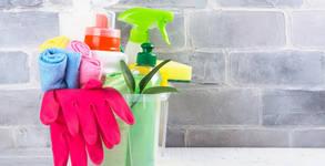 Почистваща фирма Niko Clean