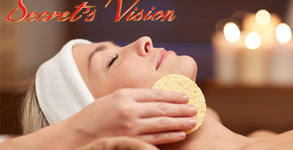 Secret's Vision