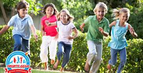 Детски учебен център Нашите деца