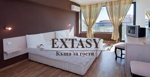 Къща за гости Extasy