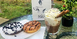 Мика coffee shop