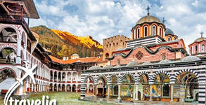 До Рилски манастир, Цари Мали Град и Овчарченски водопад! 2 нощувки със закуски, транспорт и възможност за Рилските езера