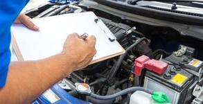 Пълна проверка и диагностика на автомобила