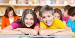 Посещение на урок по български език и литература за ученици от 1 до 12 клас