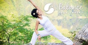 Йога център Баланс