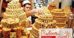 На шопинг в Турция! Еднодневна екскурзия до Одрин и Лозенград на 7 Септември