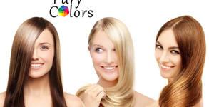 Дамско подстригване или измиване и полиране на коса, плюс оформяне със сешоар