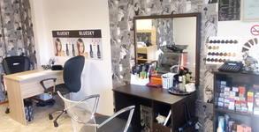 Маникюр с гел лак, терапия с лотос за коса или боядисване с професионална боя Alfaparf Milano