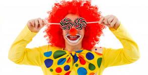 Парти на открито за до 15 деца - с любим приказен герой, игри и балони