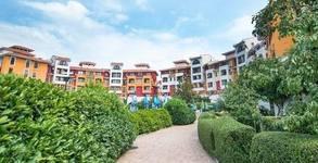 Апарт хотел Марина Kейп***