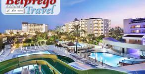 Петзвезден морски релакс край Алания! 7 нощувки на база Ultra All Inclusive в Хотел Royal Garden Beach*****