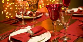 Коледни празници в Цигов чарк! 3 нощувки със закуски и вечери за двама