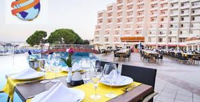 Петзвездна почивка в Кушадасъ! 7 нощувки на база All Inclusive в Хотел Sea Pearl****