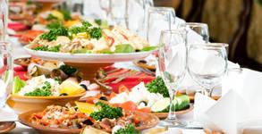 Посрещнете 2020г в Пловдив! Новогодишен куверт с меню и напитки