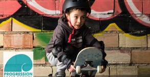2 урока по каране на скейтборд
