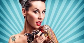 Татуировка по избор