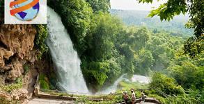 Посети водния град Едеса! Еднодневна екскурзия през Юли или Август