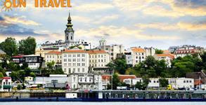 Екскурзия до Белград - градът на балканските ритми! Нощувка със закуска в хотел 4*, транспорт и възможност за Нови Сад