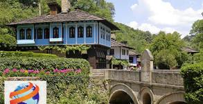 Еднодневна екскурзия до Габрово, Етъра и Соколски манастир през Юли