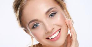 Медицински бадемов пилинг на лице