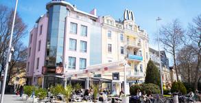 Хотел Опера Плаза**