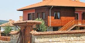 Къща за гости Конака