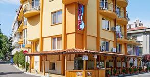 Семеен хотел Пенека