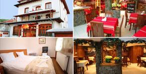 Хотел-механа Извора**