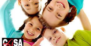 2 часа игра в детски кът и ползване на атракционни - без или със хапване
