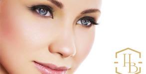 Лифтинг терапия на околоочен контур, плюс шиацу масаж на лице, шия и деколте
