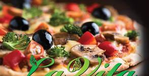 LaVita Pizza & Grill