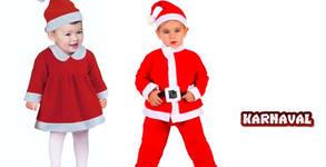 Детски коледен костюм на Снежанка или Джудже