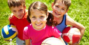 Четиридневен градски лагер за деца от 6 до 12г през пролетната ваканция